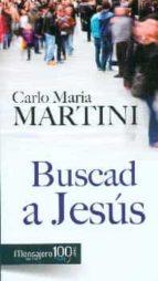 BUSCAD A JESUS (Espiritualidad)