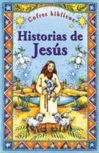 Historias de Jesús: Cofres bíblicos (La Biblia y los niños)
