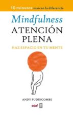 MINDFULNESS ATENCION PLENA (EBOOK)
