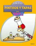 PINTXOS Y TAPAS (EBOOK)