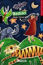 Bestiari (Llibres Infantils I Juvenils - Antaviana - Antaviana Blava)