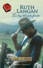LA LEY DEL MÁS FUERTE (EBOOK)