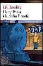 HARRY POTTER I LA PEDRA FILOSOFAL: LA PEDRA FILOSOFAL