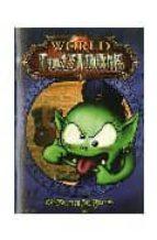 World of fuzztoons 7 - de farra en zul farrak (Brut - Fuzztoons)