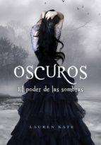 EL PODER DE LAS SOMBRAS (OSCUROS 2) (EBOOK)