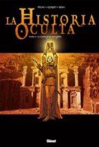LA HISTORIA OCULTA Nº 2: EL CASTILLO DE LOS DJINNS