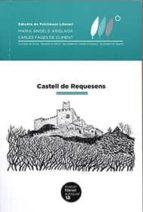 Castell de Requesens (Itinerari literari autoguiat)