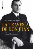 LA TRAVESÍA DE DON JUAN (EBOOK)