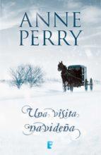 Una visita navideña (B de Books)