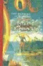 Sergas de Esplandián                                                            . (CLASICOS CASTALIA 35 ANIVERSARIO)