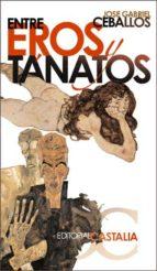 Entre Eros y Tánatos (ALBATROS. A.)