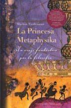 La princesa metaphísica (NUEVA CONSCIENCIA)
