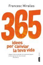 365 idees per canviar la teva vida (ATRIUM)