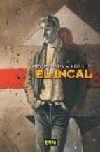 El Incal (MOEBIUS)