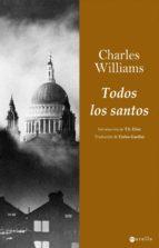 TODOS LOS SANTOS (INTRODUCCION DE T. S. ELIOT)