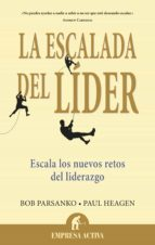 LA ESCALADA DEL LÍDER (EBOOK)
