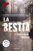 LA BESTIA (MICHEL DEL PALMA 2) (EBOOK)