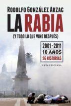 LA RABIA (Y TODO LO QUE VINO DESPUÉS) (EBOOK)