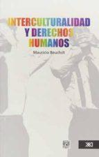 Interculturalidad y derechos humanos (Filosofía)
