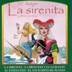 LA SIRENITA Y OTROS CUENTOS (EBOOK)