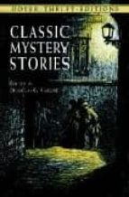 Classic Mystery Stories (Dover Thrift Editions)