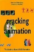 CRACKING ANIMATION THE AARDMAN BOOK OF 3-D ANIMATION