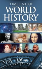 Timeline of World History (English Edition)