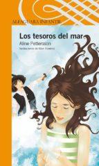 LOS TESOROS DEL MAR (EBOOK)