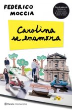 CAROLINA SE ENAMORA (EBOOK)