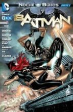 Batman núm. 7: La noche de los búhos - Parte 01 (Batman (Nuevo Universo DC))