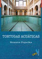TORTUGAS ACUÁTICAS (EBOOK)