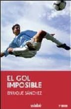 EL GOL IMPOSSIBLE