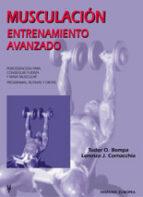 MUSCULACION: ENTRENAMIENTO AVANZADO