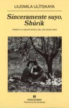 SINCERAMENTE SUYO SHURIK
