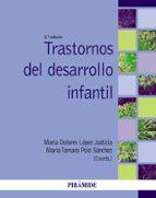 Trastornos Del Desarrollo Infantil (Psicología)