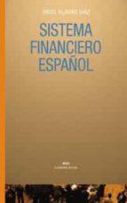 Sistema financiero español (Economía actual)