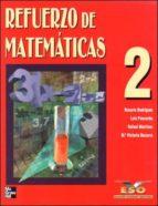 REFUERZO DE MATEMATICAS (2º ESO) (2º SECUNDARIA)