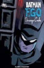 Batman: Ego (DC Cómics)