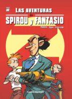 Spirou y Fantasio de Munuera nº 02 (BD - Autores Europeos)