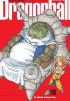 Dragon Ball nº 18/34 (Manga)