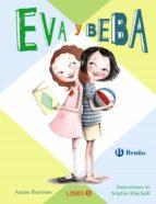 Eva Y Beba (Castellano - Bruño - Ficción)