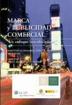 MARCA Y PUBLICIDAD COMERCIAL (EBOOK)