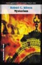 Mysterium (Solaris ficción)