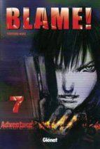 Blame! 7 (Seinen Manga)