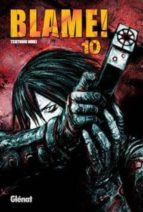 Blame! 10 (Seinen Manga)