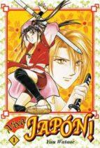 Viva Japón 1 (Shojo Manga)