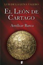 El león de Cartago (B de Books)