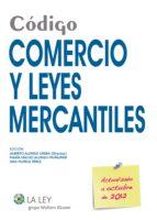 CÓDIGO COMERCIO Y LEYES MERCANTILES 2012 (EBOOK)
