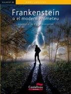 Frankenstein (kalafat) (Col·lecció Kalafat)