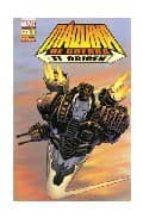 Maquina de Guerra 2 - el origen (Marvel Gold)